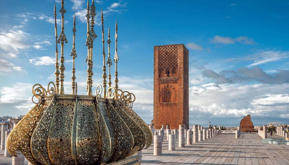 MOROCCO TOUR IMPERIAL CITIES