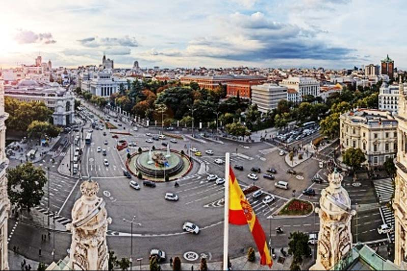 WONDERFUL MADRID