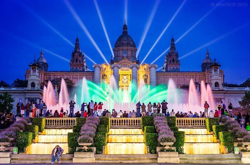 Magic Barcelona
